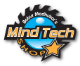 MindTech Shop t-shirt series